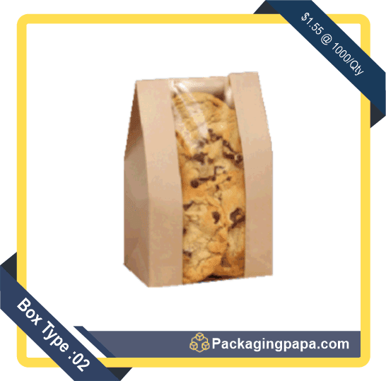 Custom Biscotti Packaging Boxes 2