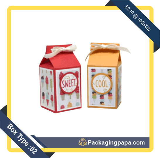 Custom Candy Packaging Boxes 2