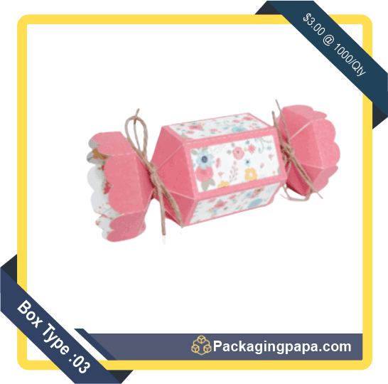 Custom Candy Packaging Boxes 3