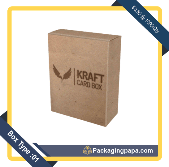 Custom Cereal Packaging Boxes 1