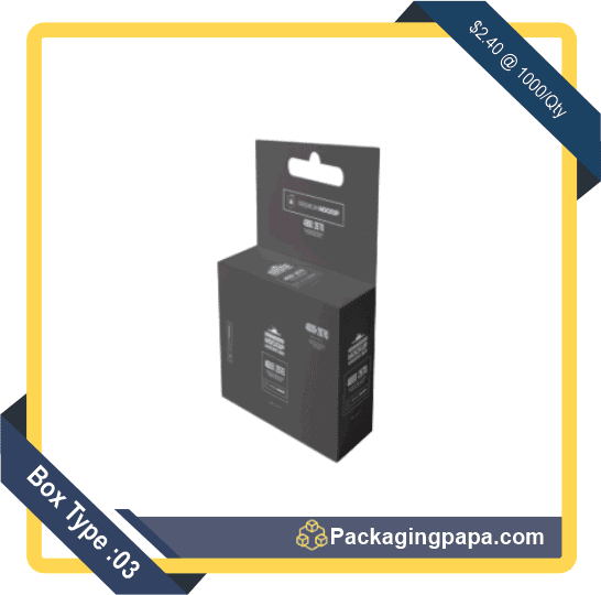 Custom Cosmetic Foldable Boxes 3