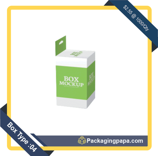 Custom Cosmetic Foldable Boxes 4
