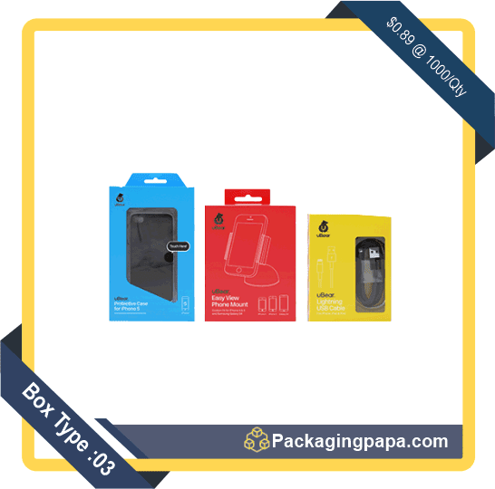 Custom Mobile Accessories Packaging Boxes 3