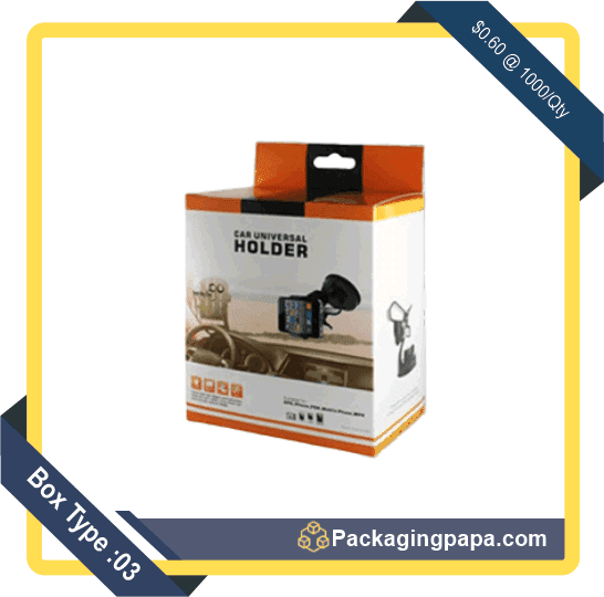 Custom Printed Automobile Packaging Boxes 3