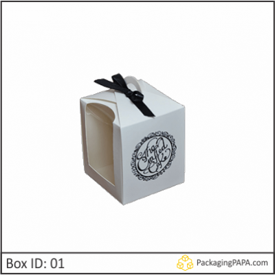 Custom Printed Muffin Packaging Boxes 01