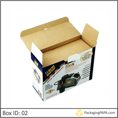 Custom Printed Slotted Packaging Boxes 02