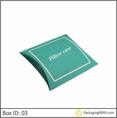 Custom Small Gift Pillow Boxes 03