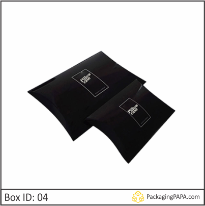 Custom Small Gift Pillow Boxes 04