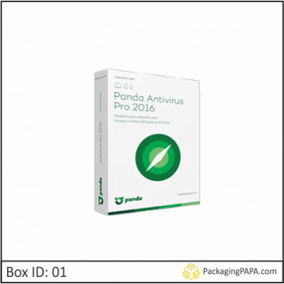 Custom Software Packaging Boxes 01