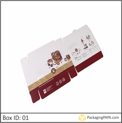Custom White Cut Cereal Boxes 01