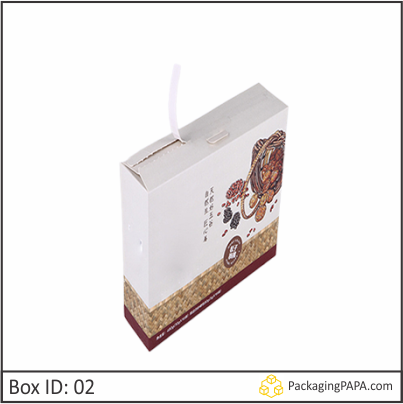 Custom White Cut Cereal Boxes 02