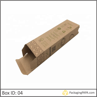 Eco Friendly Soap Packaging Boxes USA 04